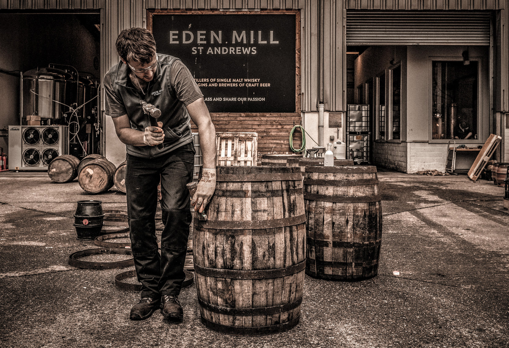 Eden Mill Distillery09