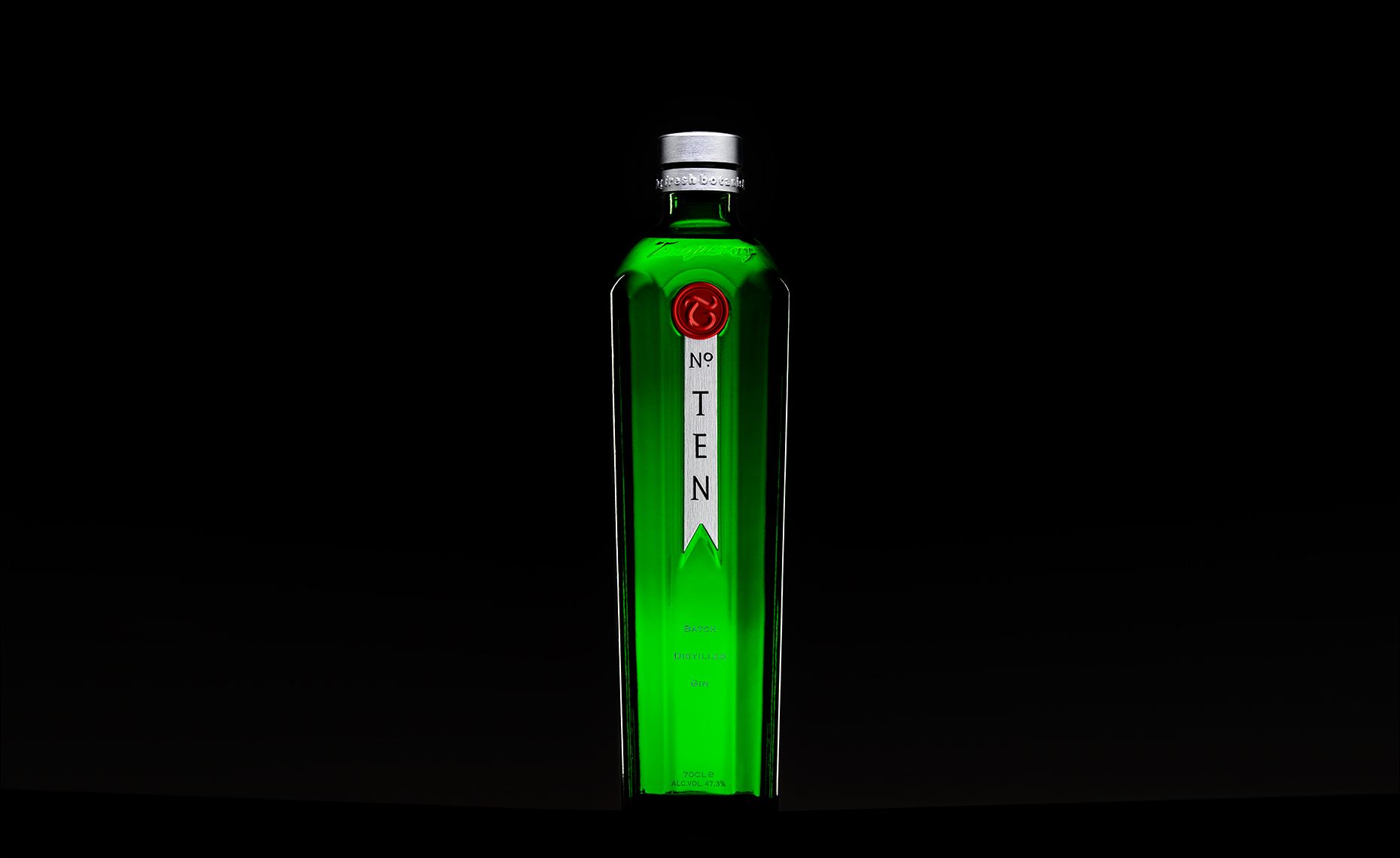 Tanqueray 10 ©Paul Hampton Photographer Glasgow