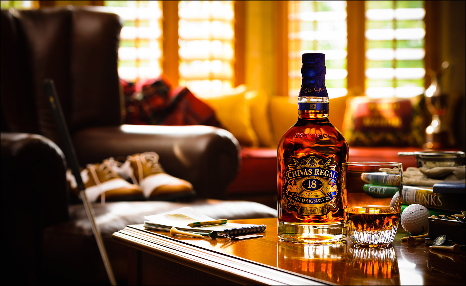 chivas-18-©Paul Hampton Photographer Glasgow