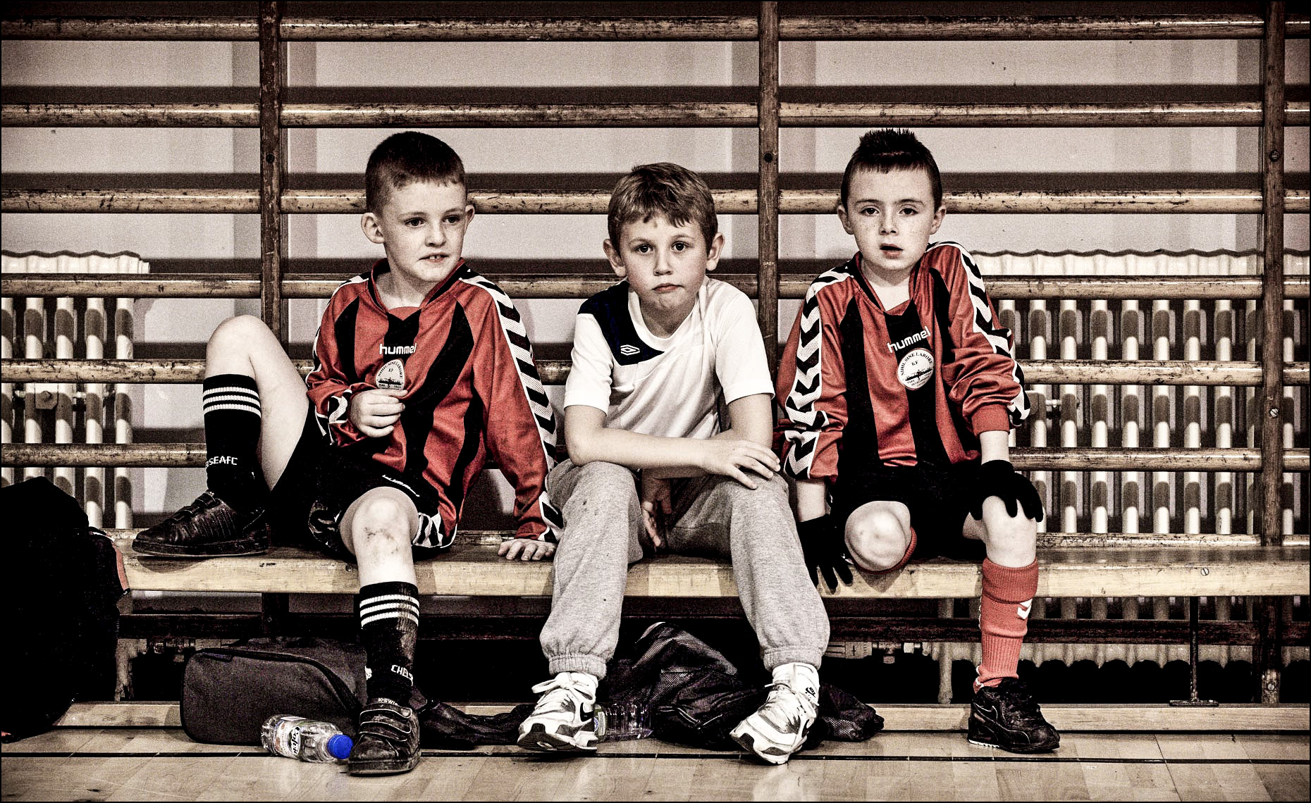 41 youth soccer football charity Scotland  ©Paul Hampton Photographer Glasgow