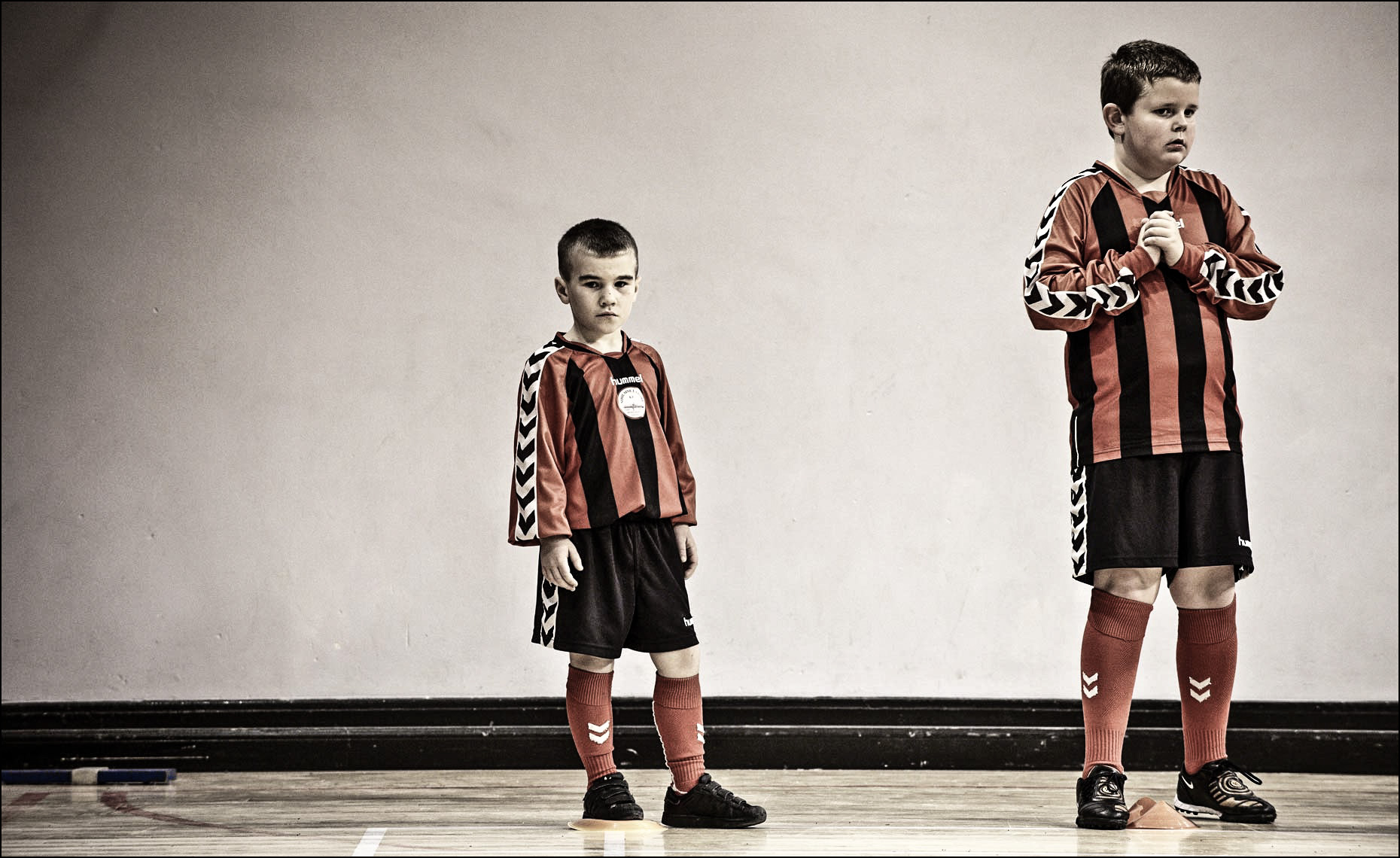 42 youth soccer football charity Scotland  ©Paul Hampton Photographer Glasgow