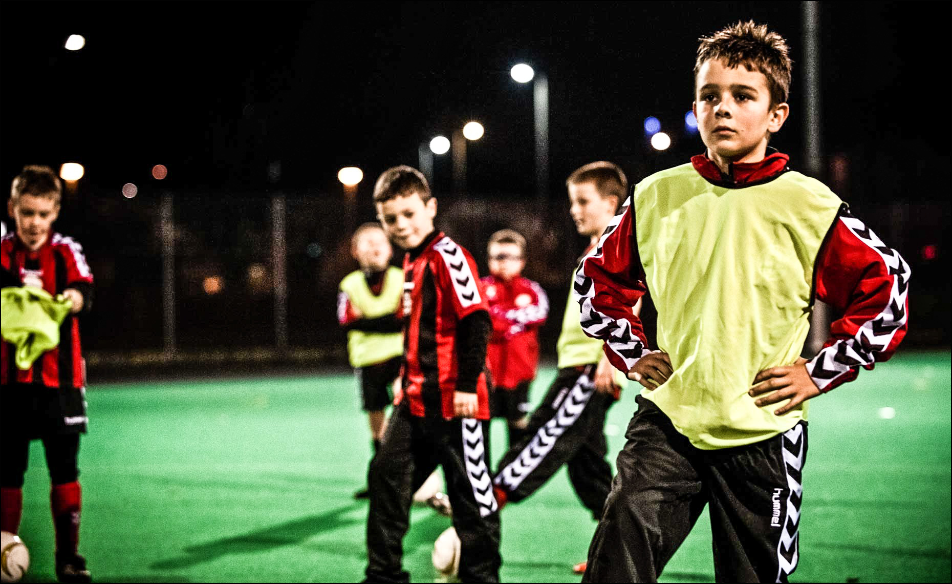 45 youth soccer football charity Scotland  ©Paul Hampton Photographer Glasgow