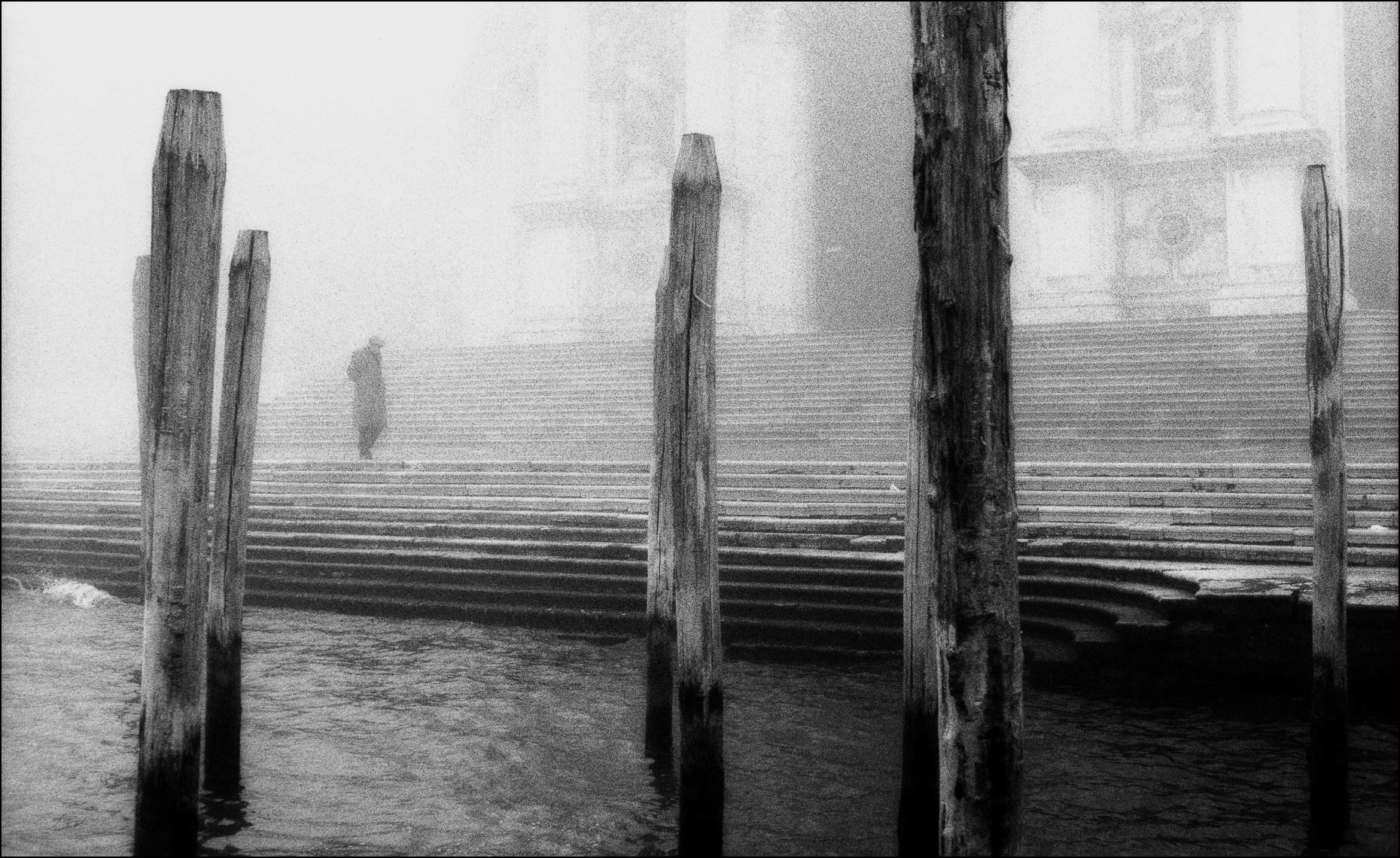 Old Man, Santa Maria Della Salute, Venice ©Paul Hampton Photographer Glasgow
