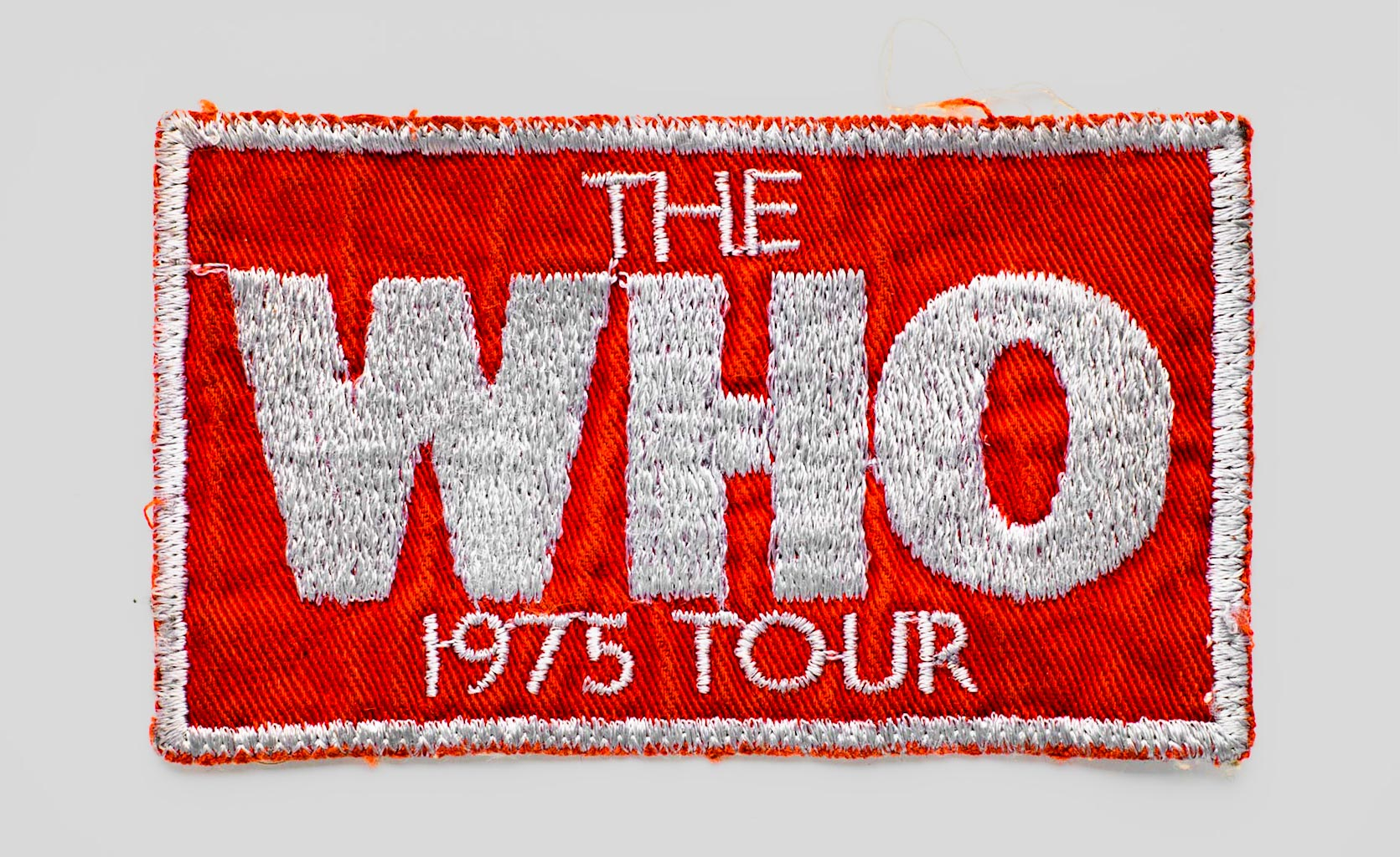 the-who-75©Paul Hampton Photographer Glasgow