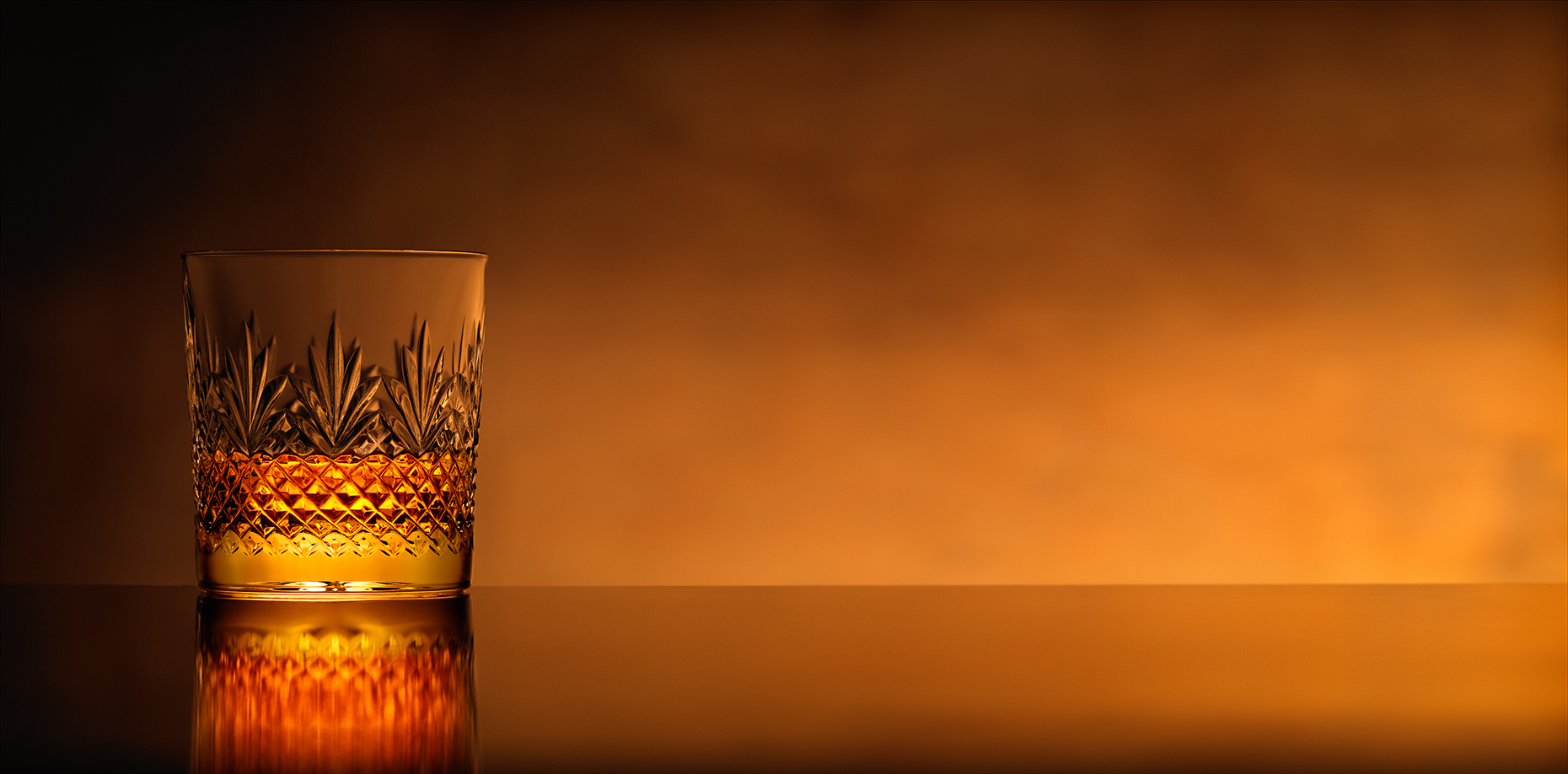 whisky-glass ©Paul Hampton Photographer Glasgow