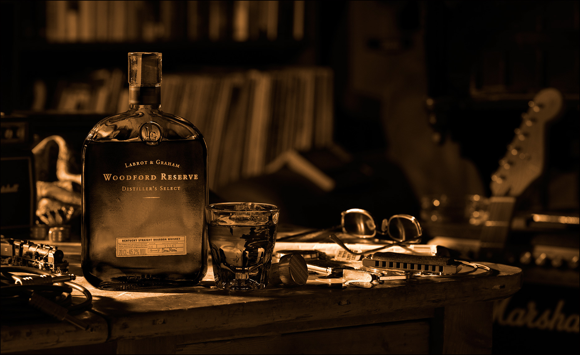 woodford-reserve © Paul Hampton